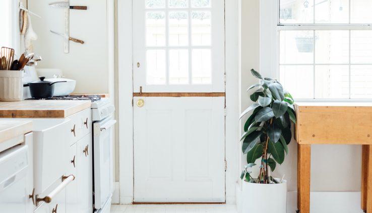Jak Urządzić Małą Kuchnię Kuchnia Twoich Marzeń