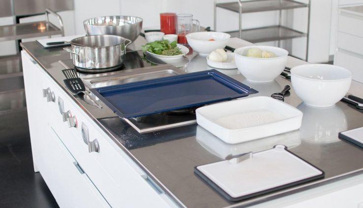 Produkty Dzięki Którym Kuchnia Będzie Funkcjonalna